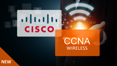 2018 latest CCNA RS wireless BrainDumps